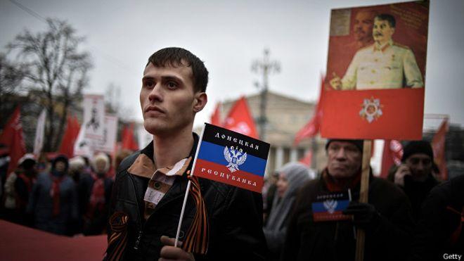 днр, донецк, россия, война на донбассе, молодежь, террористы, боевики