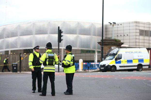 """Теракт с десятками жертв на """"Манчестер-Арене"""": стало известно, кто стоит за смертельным взрывом"""