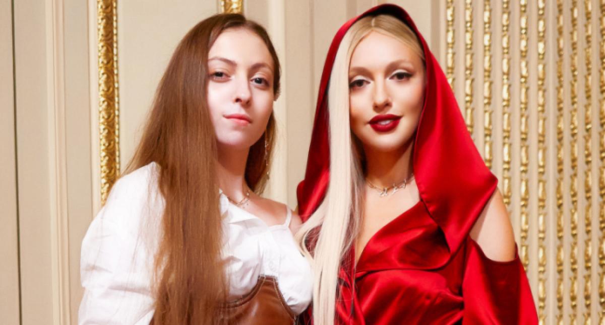 "Оля Полякова довела старшую дочь Машу до истерики: ""Нет, я не буду, я не буду!"""