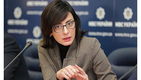 На полицейских было открыто 400 дел за 3 месяца - Деканоидзе