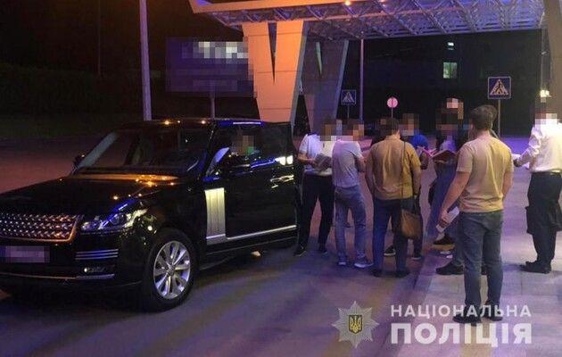 После вскрытия коррупционных схем топ-менеджер Юлии Тимошенко пытался сбежать из Украины – подробности от МВД