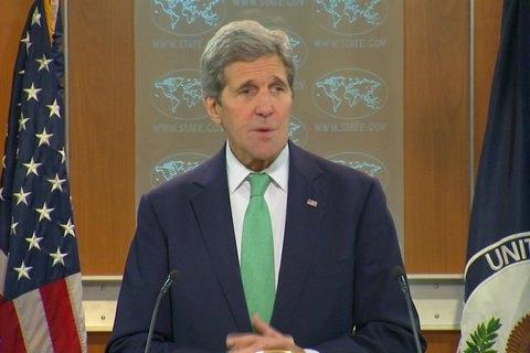Официально: в США обвинили террористов ИГИЛ в геноциде и преступлениях против человечества