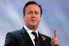 Премьер Великобритании хочет убедить НАТО пересмотреть отношения с РФ