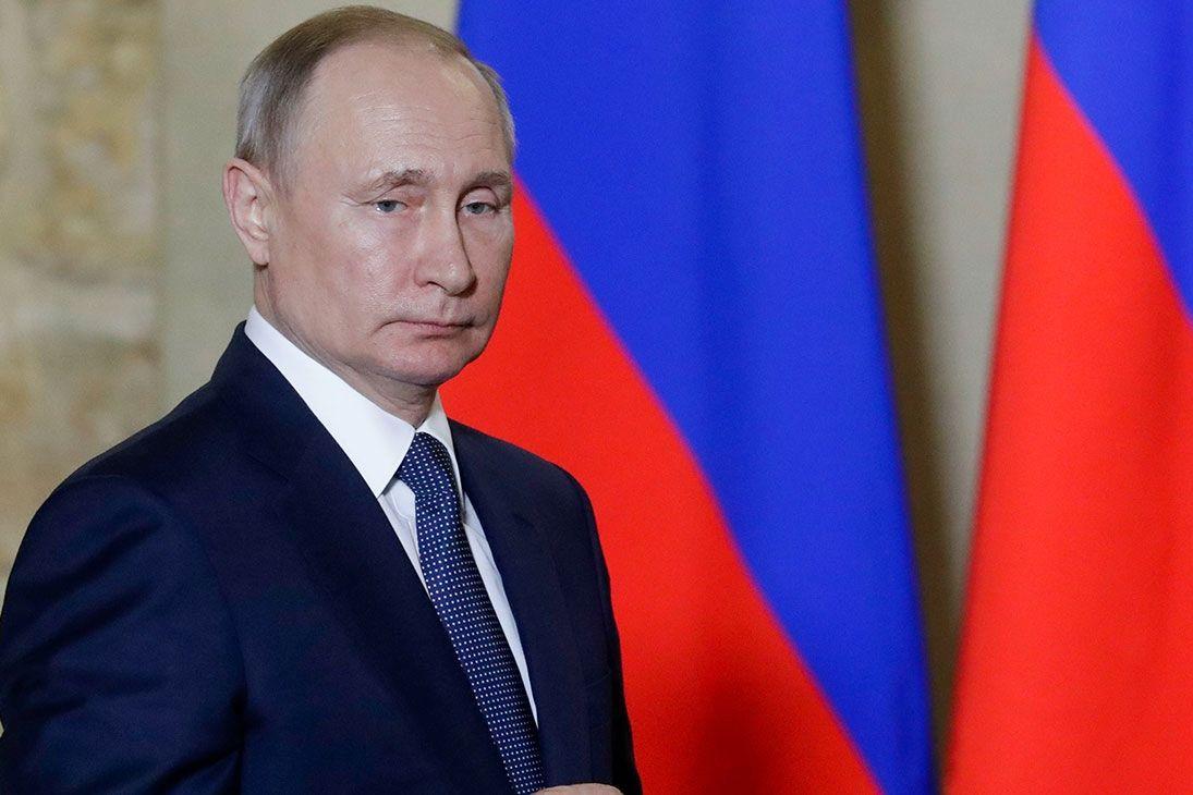 Путин заявил права на земли экс-республик СССР - больше не в состоянии обеспечивать аппетиты знати