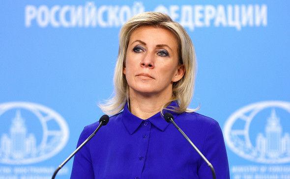 Захарова бросилась на защиту Лаврова после расследования о его состоятельной подруге