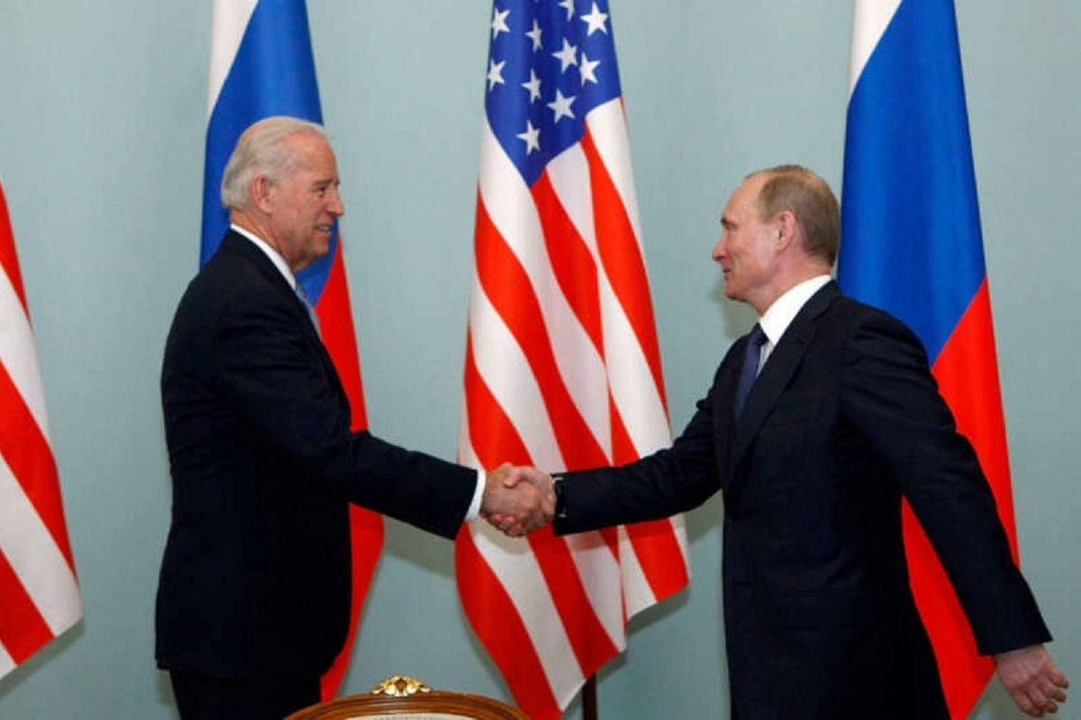 """Байден четко дал понять Путину, что Украина ему не светит: """"Наших союзников мы защитим. Точка"""""""