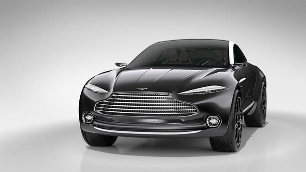 Aston Martin, автомобили, кроссоверы