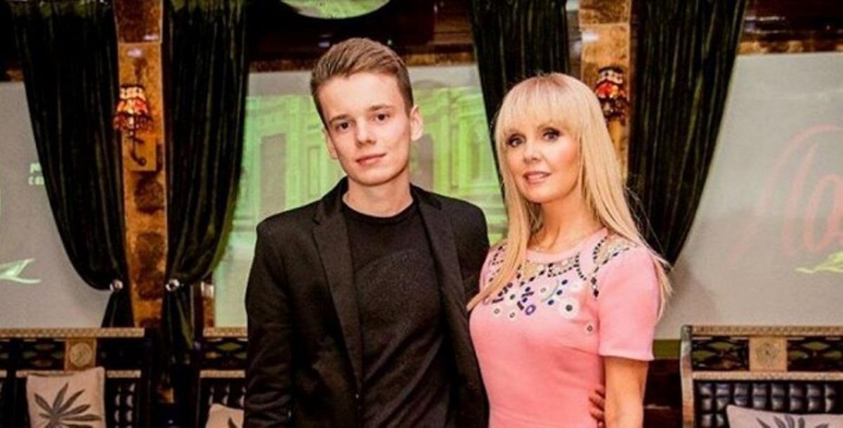 Сын Валерии Арсений разбился в ДТП и сильно повредил лицо: у матери нервный шок