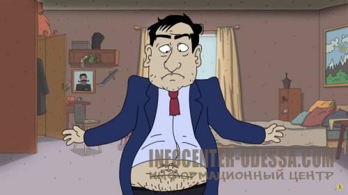 """Началась травля Саакашвили: глава наркополиции обнародовал скандальный видеоролик """"Под кокаином, вах"""""""