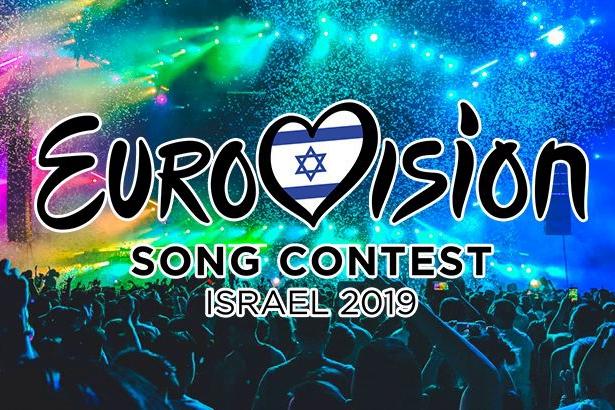 евровидение, израиль, тель-авив, конкурс, шоу-бизнес, стб, UA Перший, таблица, результат, live видео,  онлайн