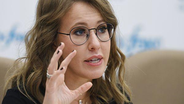 новости, Украина, Крым, аннексия, Россия, возврат, Собчак, видео, заявление, признание