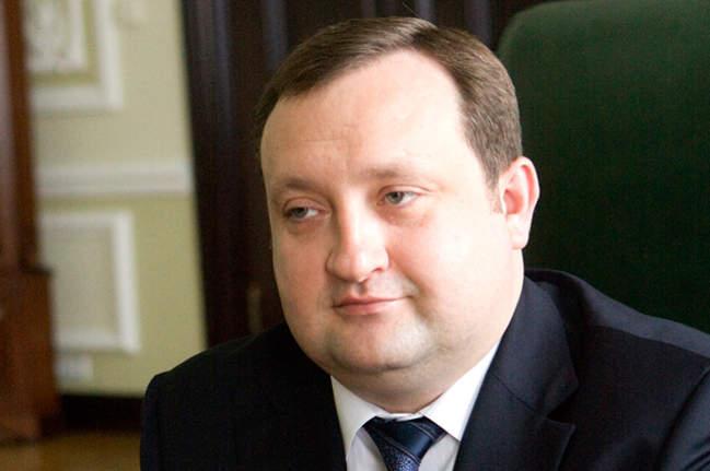 Генпрокуратура Украины: Экс-глава НБУ Сергей Арбузов объявлен в розыск