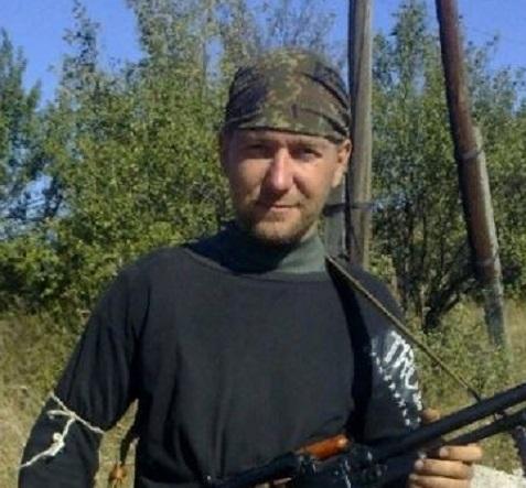 На Донбассе убит хороший друг Гиркина Свинарев: фото предателя Украины