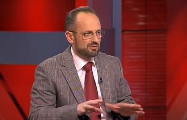 Бессмертный о переговорах в Минске: Кого амнистировать? Боевиков с танками и БТРами?