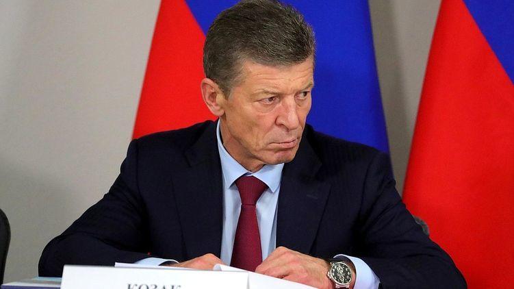 """Козак попался на манипуляции в новом заявлении по Донбассу: """"Врет и не краснеет"""""""