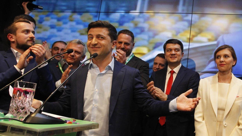 Украина, МИД, ЕС, Евросоюз, Министры, Политика, Зеленский.