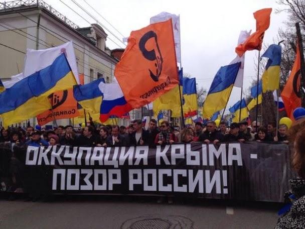 """Российский бизнес никогда не придет в Крым, так как боится санкций Запада, все эти сказки """"о патриотизме"""" – это бред - """"вице-премьер"""" Крыма"""