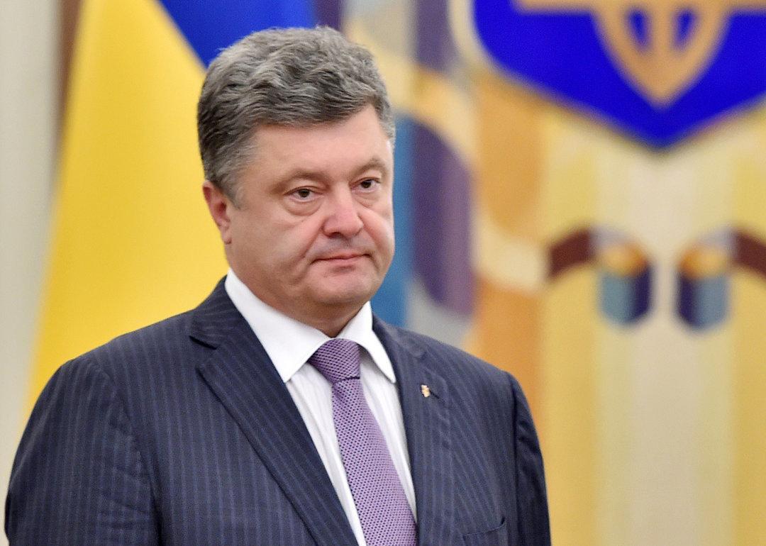 У Порошенко назвали точное время и место дебатов с Зеленским на стадионе: видео