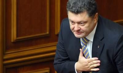Порошенко общается в Минске с Назарбаевым
