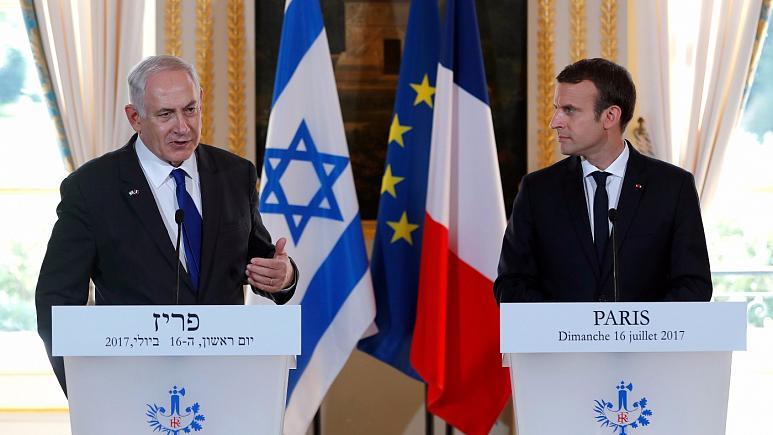 Израиль выступил против России: Нам не нужны их войска рядом с нашей границей