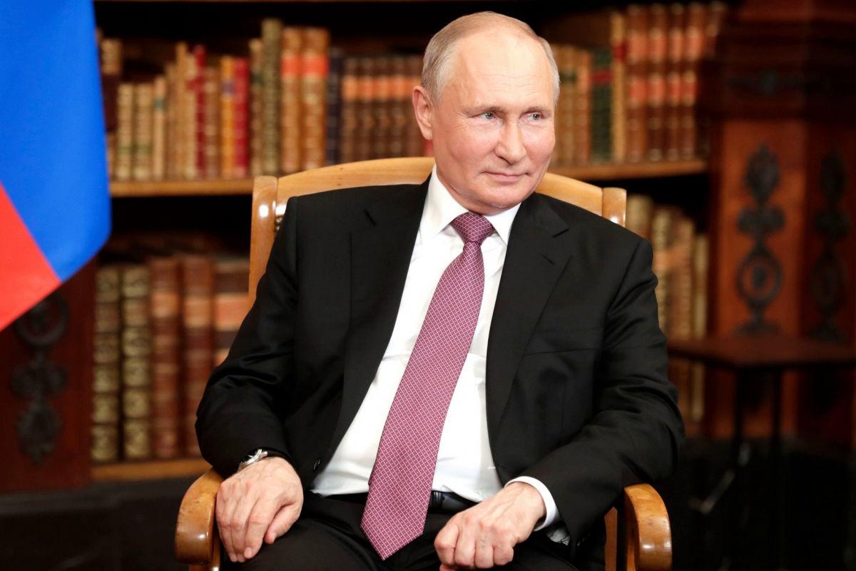 """Путин сказал, в каком виде хочет выполнения Украиной """"Минска"""": """"Мы пойдем по этому пути"""""""