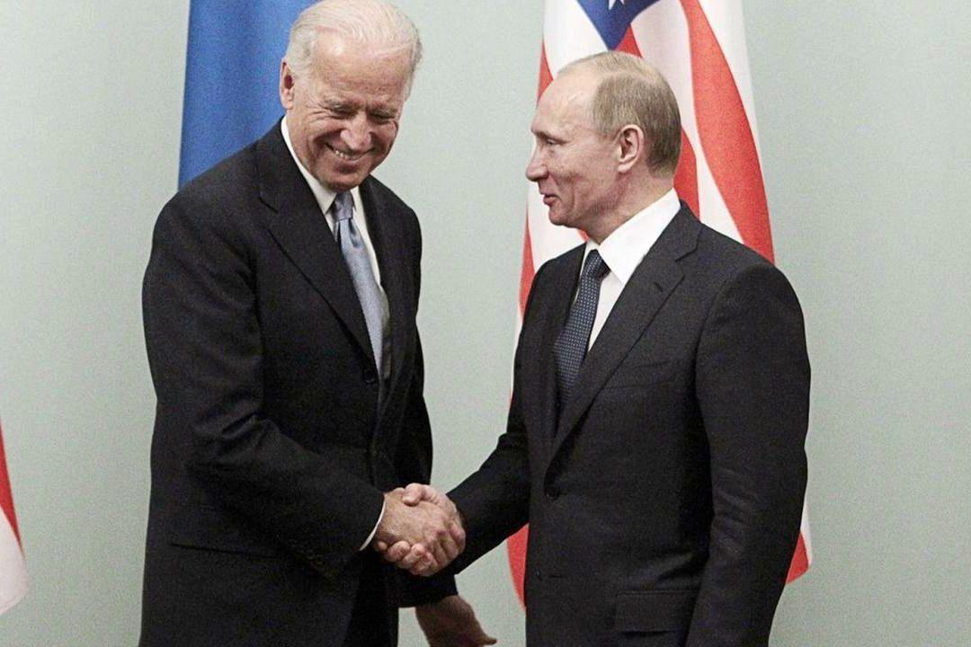 """""""Не может дать слабину"""", - в ОП назвали причину, почему Байден не """"сольет"""" Украину Путину"""
