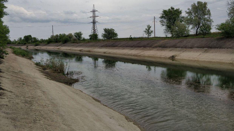 Запуск воды в Крым: в Херсоне прояснили информацию с прорывом дамбы Северо-Крымского канала