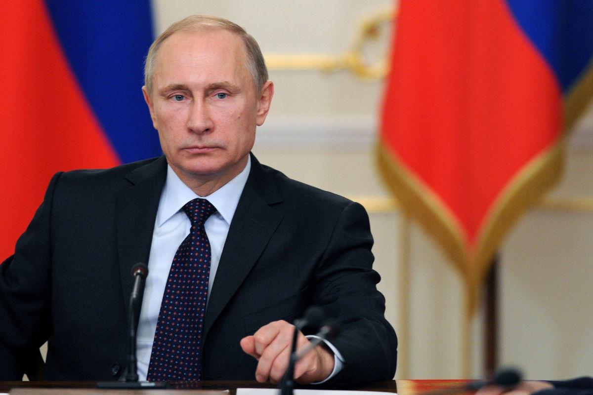 """Репутации конец: на Западе укореняется новая ассоциация """"Путин – убийца"""""""