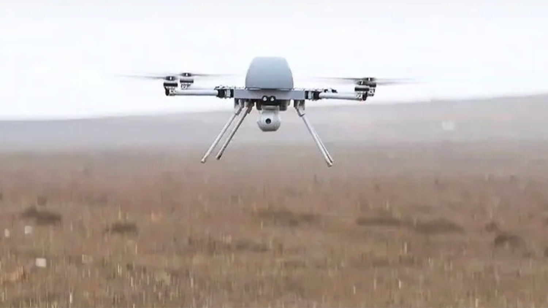 Впервые в истории: боевой дрон самостоятельно ликвидировал военного