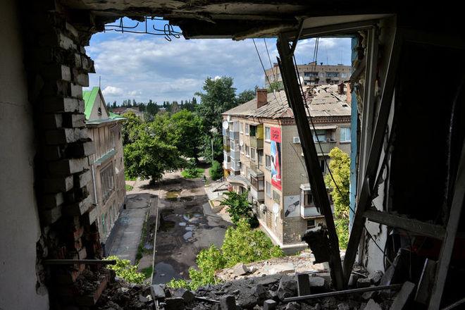 Оккупированный Донбасс в шаге от жуткой экологической катастрофы: озвучен опасный фактор, Хуг призывает действовать немедленно