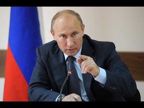Путин сильно разозлился: журналист рассказал, как президент России оскандалился в Австрии