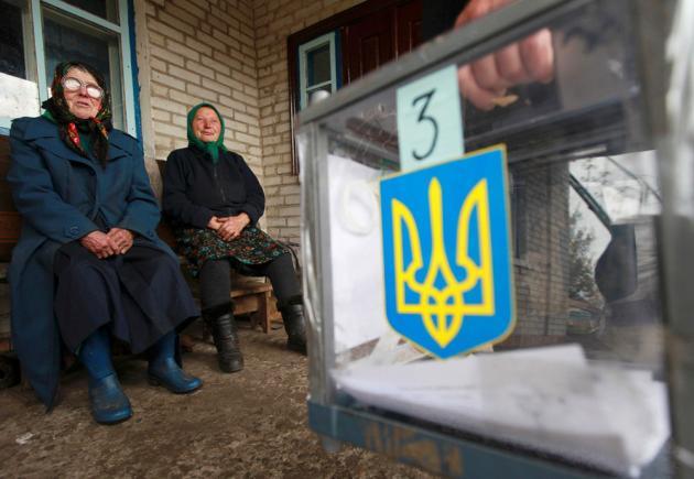 Гройсман анонсировал дополнительные консультации по выборам в Донбассе