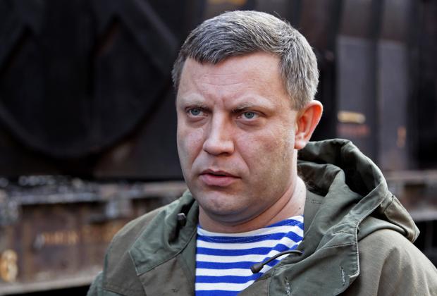 """Боевики """"ДНР"""" открыто выступили против Захарченко: названа причина масштабного кризиса в Донецке"""