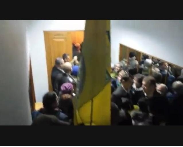 """Что требует """"Финансовый майдан"""": жесткое решение Верховной Рады может нанести серьезный удар по экономике Украины"""