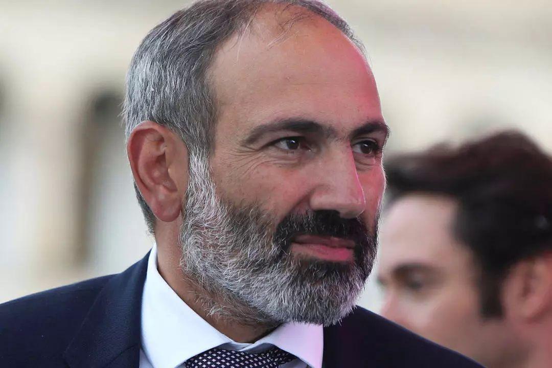 """Армения готова сделать США своим ключевым союзником вместо РФ - Пашинян послал """"сигнал"""" Вашингтону"""