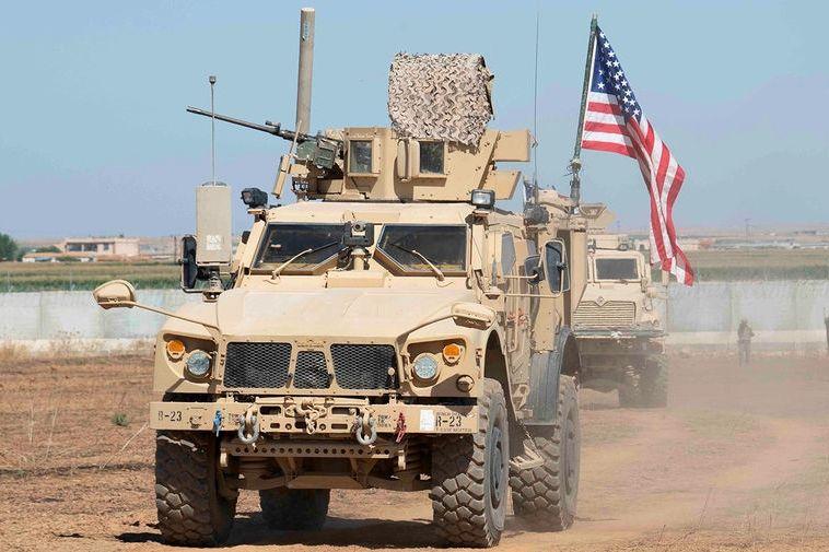 Удар по базе ВВС США в Дейр-эз-Зор: в коалиции рассказали, что произошло на самом деле