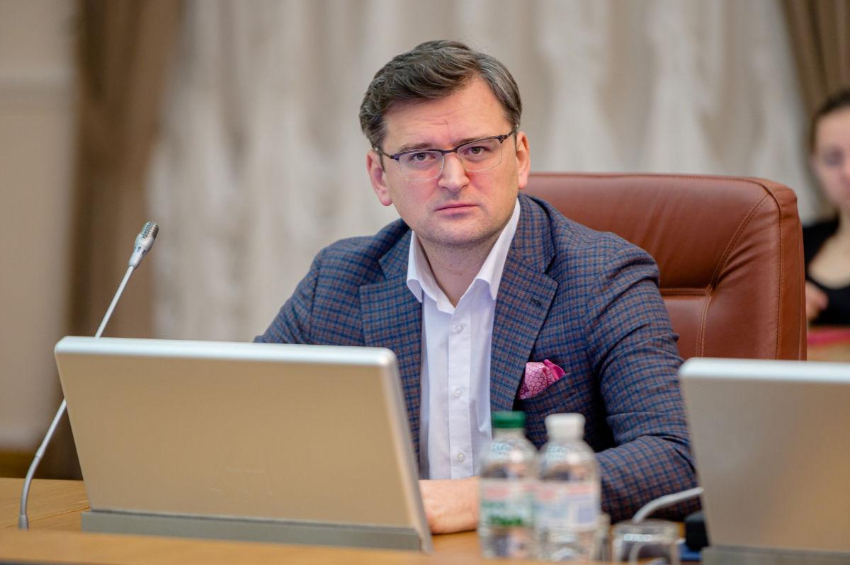 """""""О конкретных сроках..."""" - Кулеба озвучил ответ Байдена Зеленскому о вступлении Украины в НАТО"""