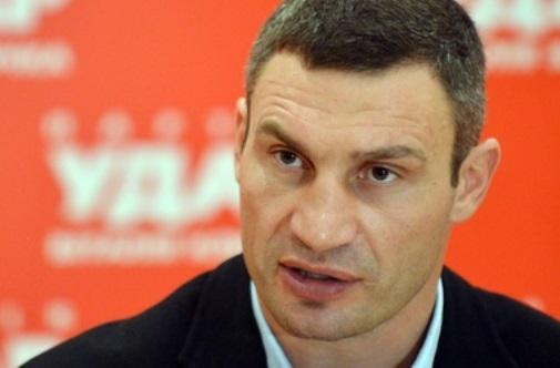"""Кличко пошел против Ахметова: у олигарха решили отобрать """"Киевэнерго"""""""
