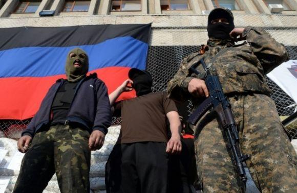 Не спасутся нигде: по приказу Кремля российских дезертиров из оккупированного Донбасса будут вербовать на бойню в Сирию
