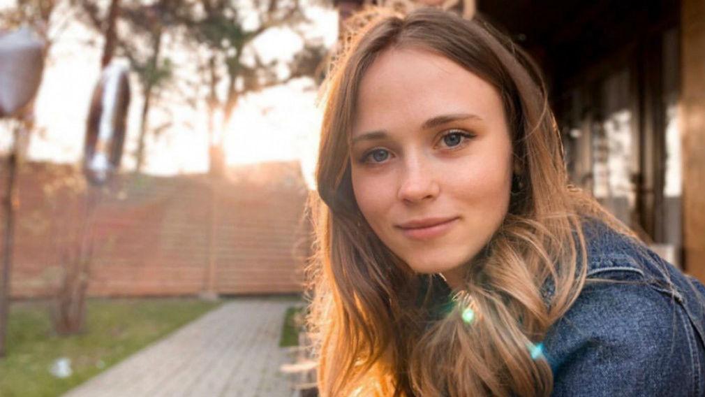 """Анна Кошмал из сериала """"Сваты"""" впервые показала мужа: """"Зря 3 года скрывала"""""""