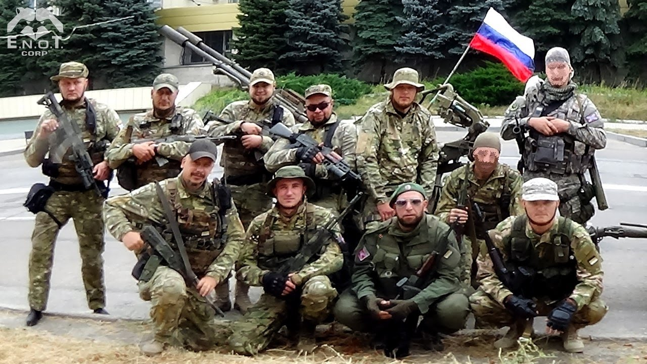 Россия затеяла еще одну войну: Стрелков назвал страну, в которую Москва уже перебросила наемников