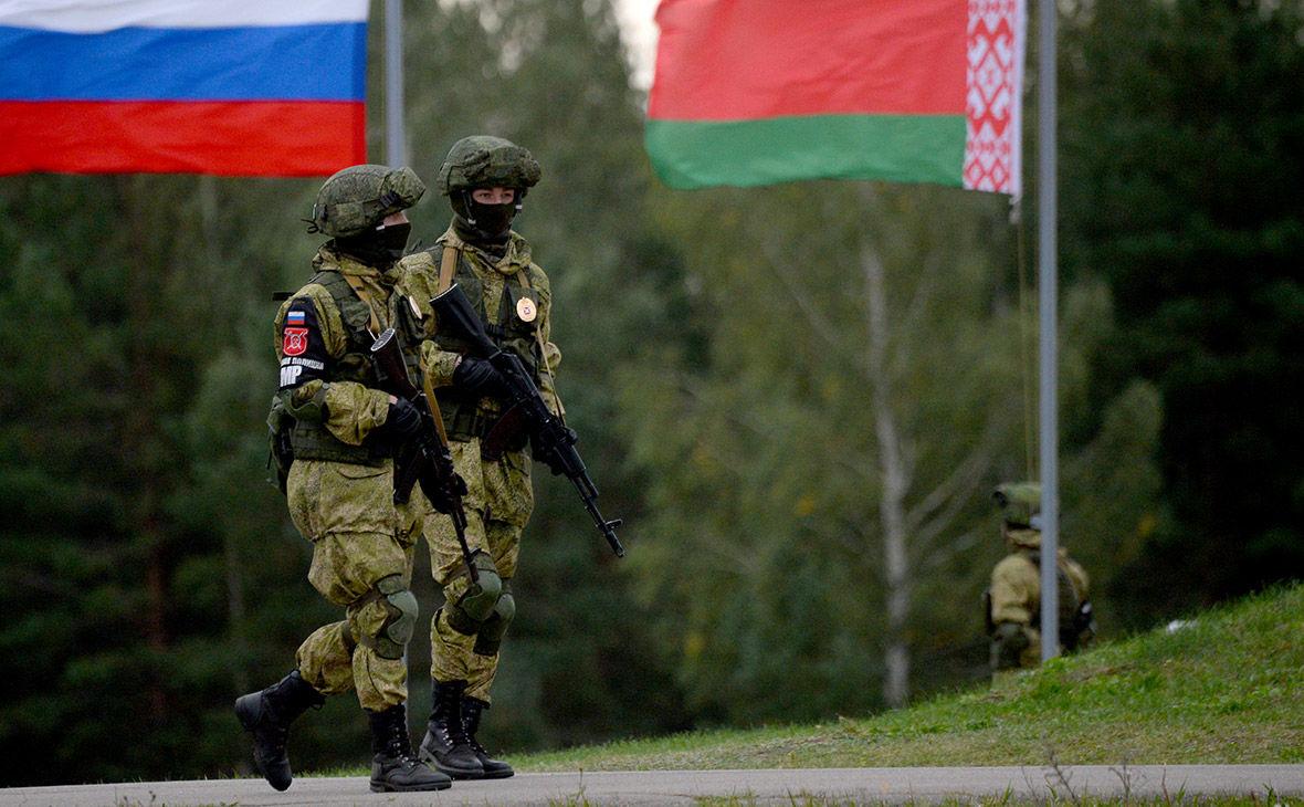 Эксперт Лебедок о военном присутствии РФ в Беларуси: россиян легко впустить, но сложно выпустить