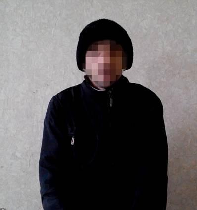 """Информатор террористов """"ДНР"""" в Авдеевке был обезврежен сотрудниками СБУ"""