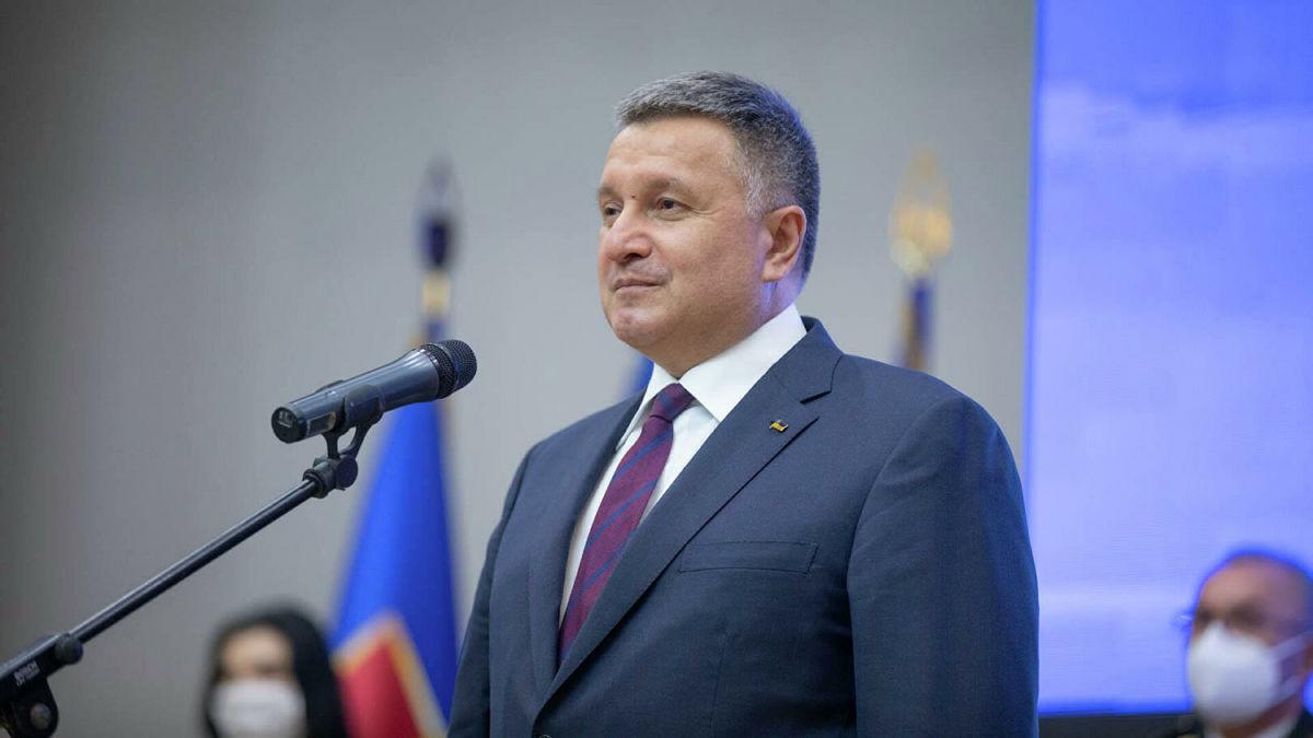 Аваков двумя словами отреагировал на голосование Рады за его отставку