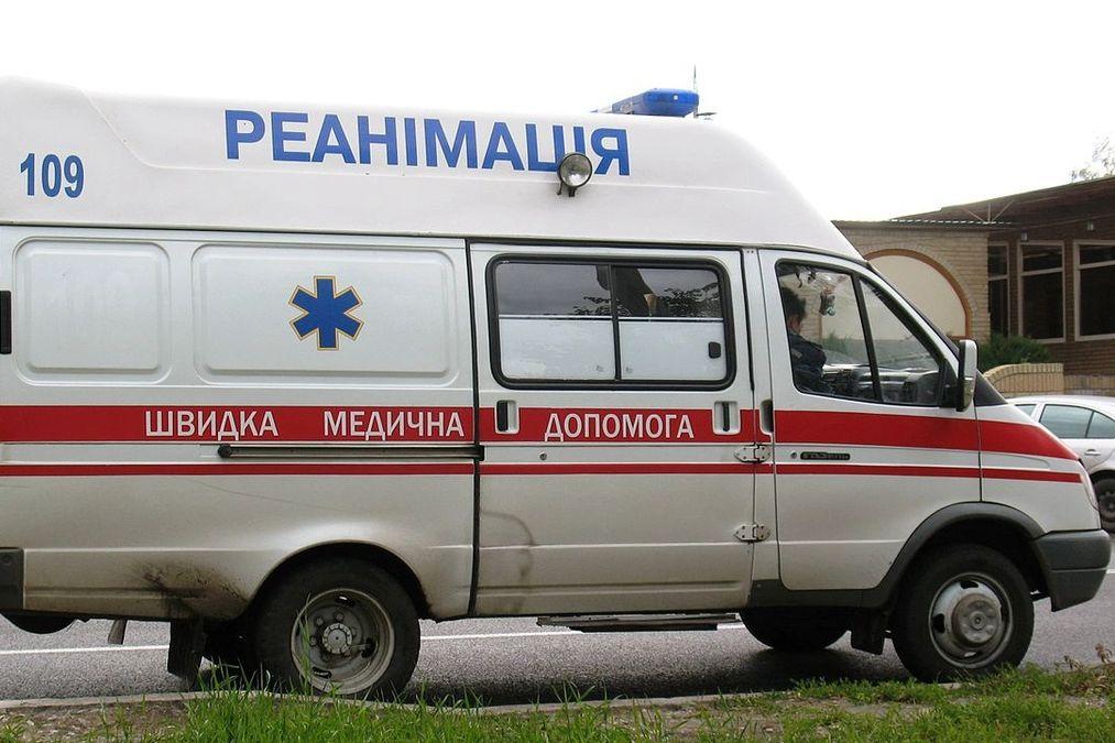 Потерял обоих родителей из-за COVID-19: в Киеве 15-летний мальчик покончил с собой, прыгнув с моста