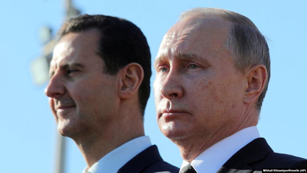 сирия, армия, россия, асад, боевики, путин, стратегия, история, климовский, пропаганда