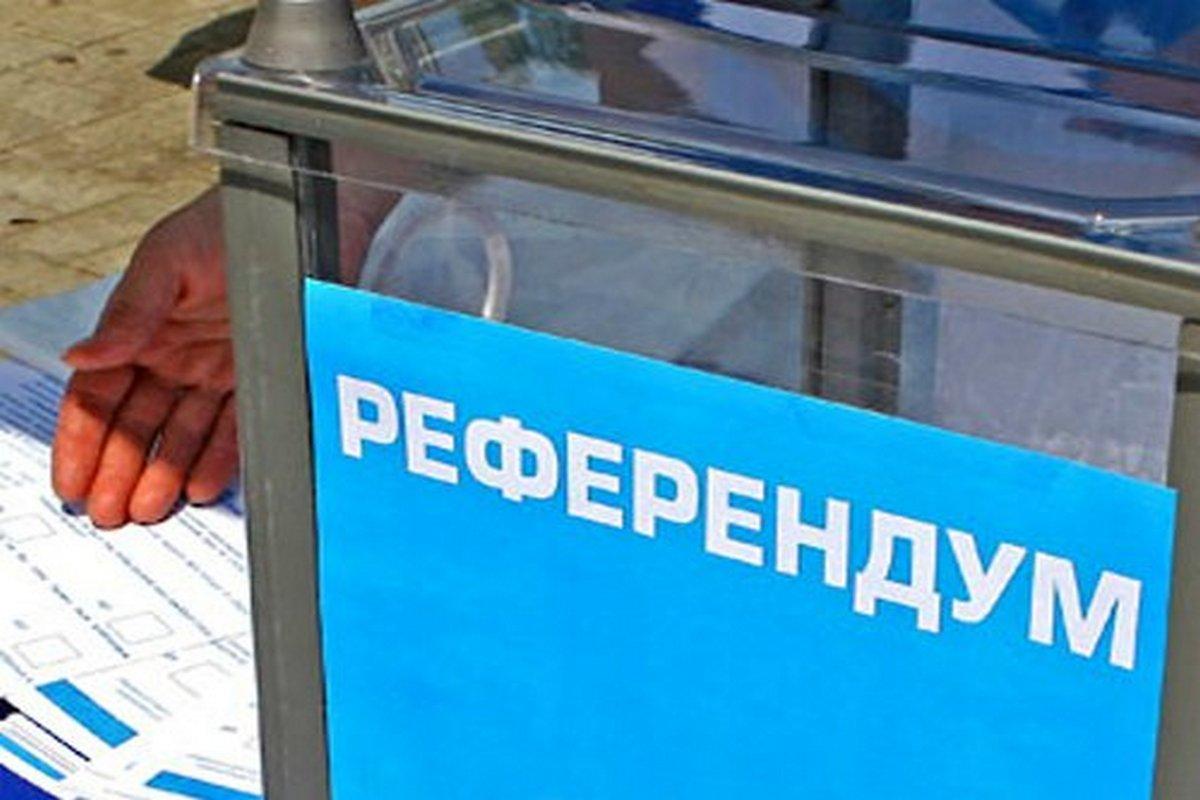 "Стала известна позиция США по ""референдуму Путина"" на Донбассе"