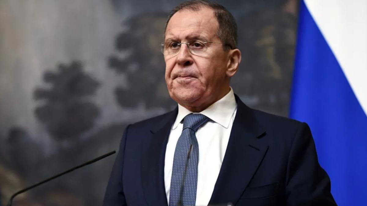 """Лавров на эмоциях выдвинул Украине новое обвинение по Донбассу: """"Это недвусмысленный сигнал"""""""