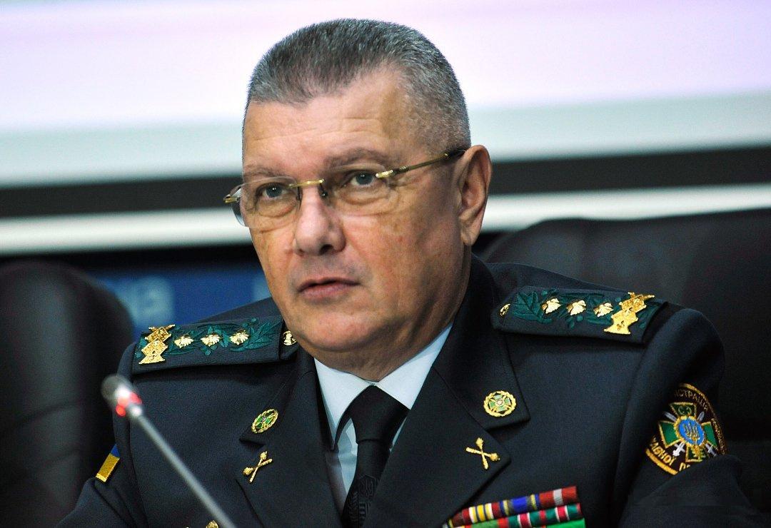 ЧП на встрече Порошенко и Лукашенко: глава Госпогранслужбы Виктор Назаренко потерял сознание
