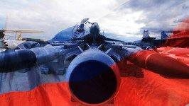 Допрос пленного российского десантника
